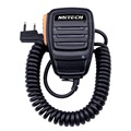 2 Pin Handheld PTT Speaker Microphone For Motorola GP68/GP88/GP300/2000/CT150/P040/Pro1150 HYT Walkie Talkie