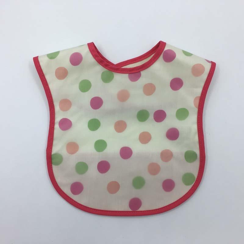 Adjustable Baby boy girl Bibs Bandana Cotton Baby Boy Girl Bavoir Infantil Menina Baberos Bebes Bandana Bib Towel Babies 0-3Y