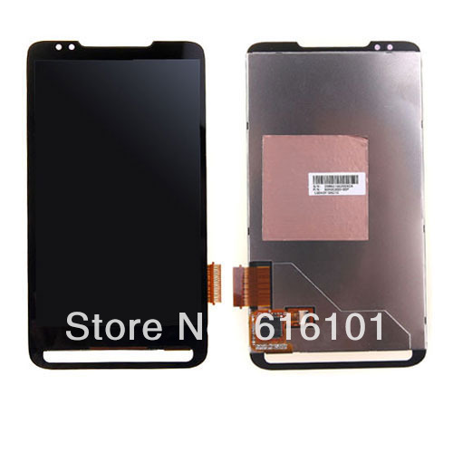Original Full LCD Display + Touch Screen Digitizer Assembly For HTC HD2 T8585 Free shipping