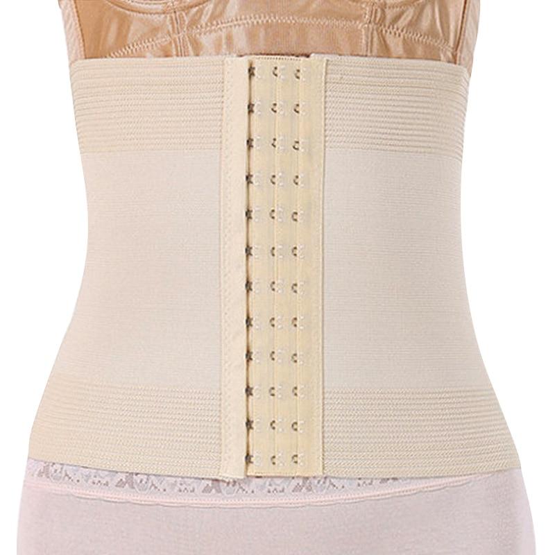 1 pezzo / set maternità cintura postnatale dopo il bendaggio gravidanza banda pancia corsetto in vita donne incinte che dimagrisce shapers biancheria intima