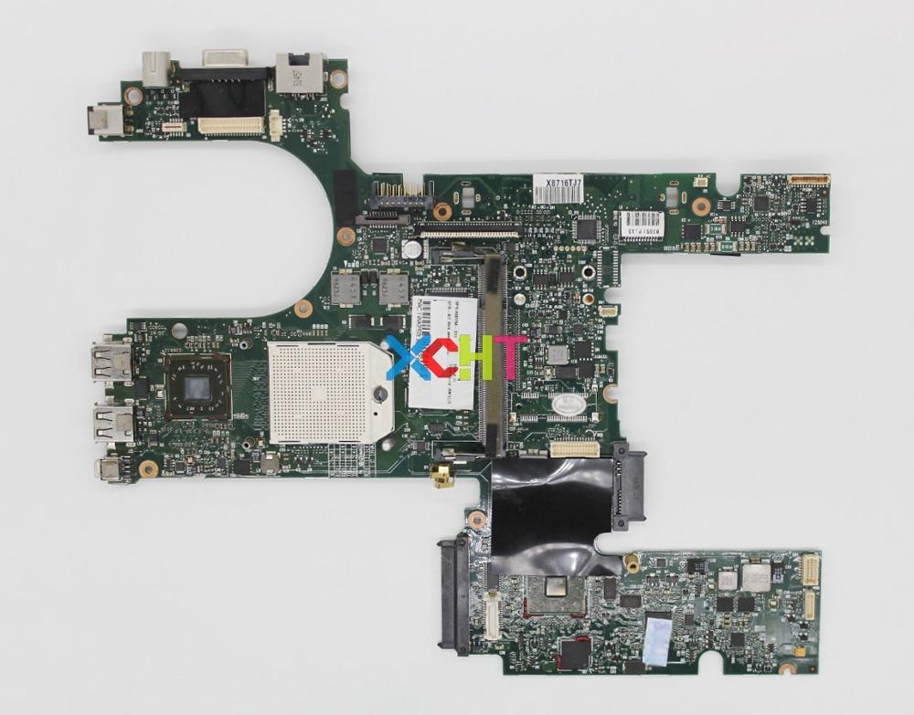XCHT pour HP 6535B 6735B série 488194-001 6050A2213601-MB-A03 carte mère d'ordinateur portable testé et fonctionnel parfait