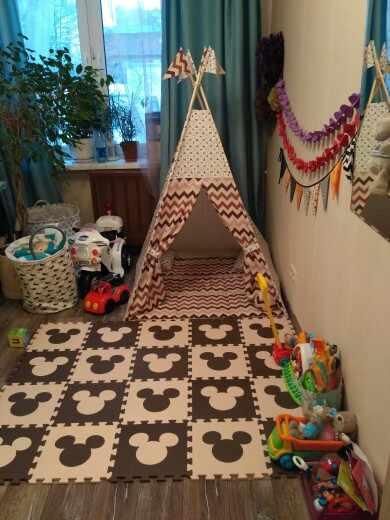 EVA Marjinaa, бесплатная доставка, плюшевый коврик, 10 шт., бежевый, кофейный, пенопластовый, коврики для упражнений, гимнастический пазл, мягкая плитка, пол, детская игровая комната