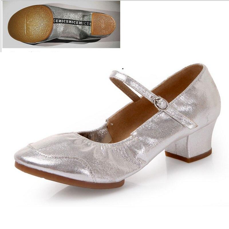 free shipping Brand New Modern boy girl ladies Children Mens Ballroom Latin Tango Dance Shoes man Salsa heeled