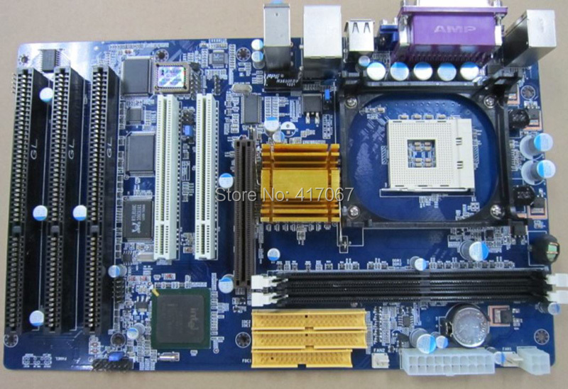 Isa slot motherboard p4 geant casino annemasse tabac