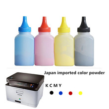 Compatible toner powder CLT-406s K406s for Samsung Xpress C410w C460fw C460w CLP 365w CLP-360 CLX 3305 3305fw clt-k406s