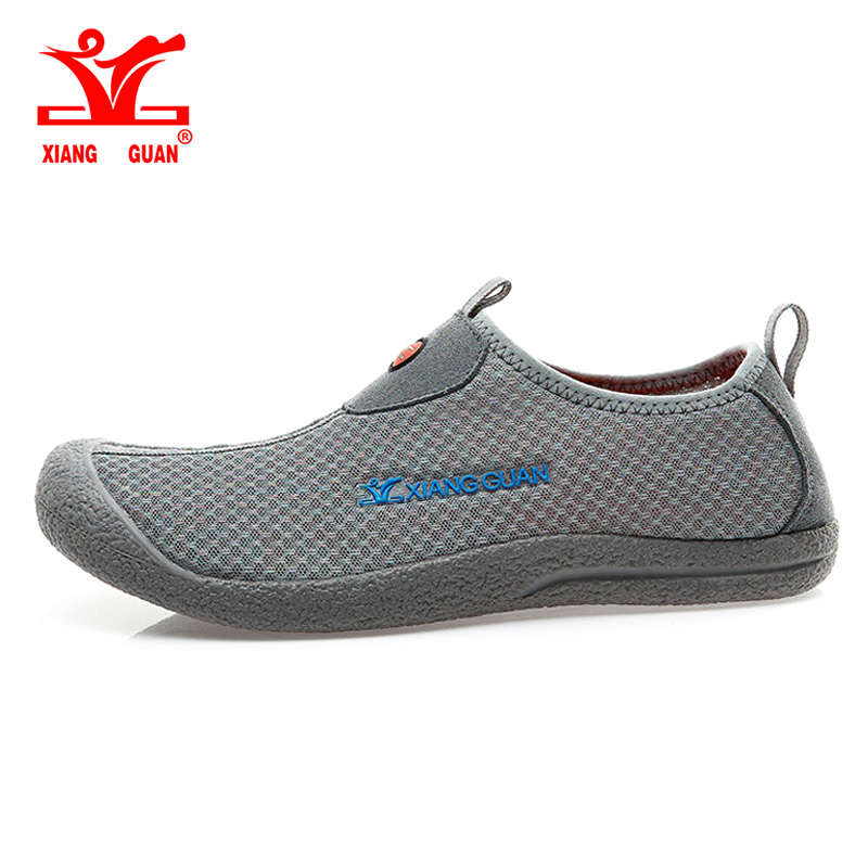 XIANG GUAN Cheap Women man Light Mesh Running Shoes,Super Cool Athletic Rosh Sport Shoes Comfortable Breathable Men's Sneakers