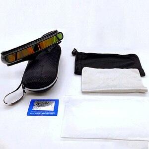 Image 5 - X men laser cyclops óculos de sol masculino feminino designer especial materiais de memória polarizado viagem uv400 óculos de sol vintage oculos