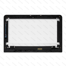 LCD Screen Touch Digitizer Assembly+Frame+ ControlBoard For HP Stream x360 11-ab series 11-ab014tu 11-ab047TU 11-ab015TU original 11 6 touch screen glass lens digitizer panel for hp pavilion x360 11 n series 11 n010la 11 n011si 11 n000ea 11 n035tu