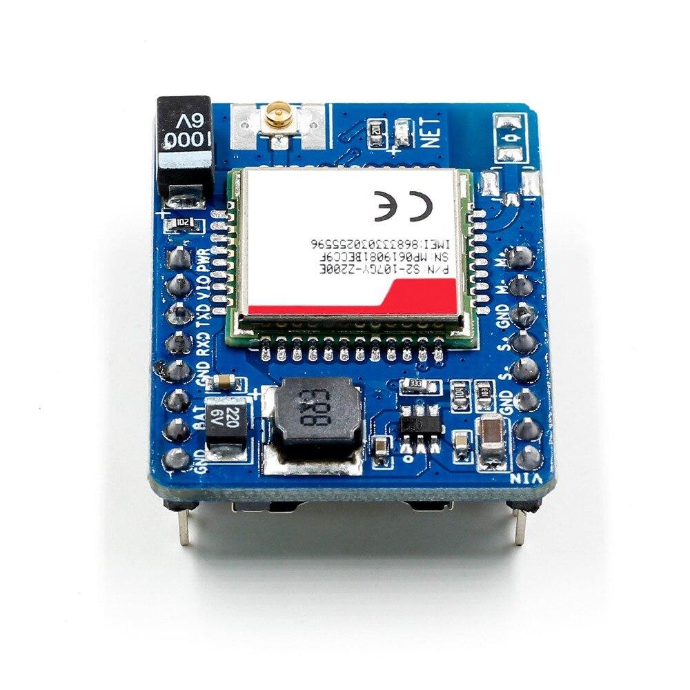 SIM7020 SIM7020E development board B1/B3/B5/B8/B20/B28 LTE NB-IoT SMT type M2M module instead SIM800C
