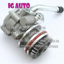 Power Steering Pump For VW TRANSPORTER Touareg MULTIVAN Mk V 2.5 7E0422153 7H0422153J 851529632 7H0422153F