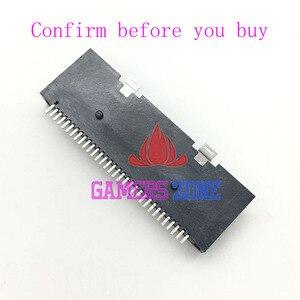 Image 1 - Para nintendo ds ndsl gba jogo cartucho/leitor de cartão slot reparação parte