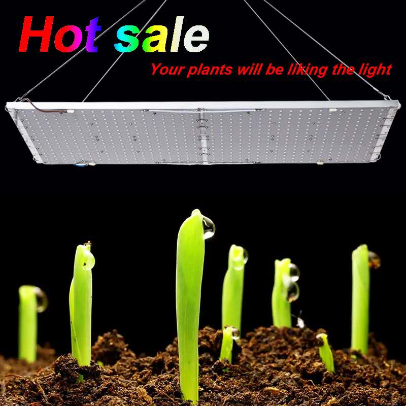 Quantum Board Led Grow Light Samsung Lm301b Led Pcb Grow