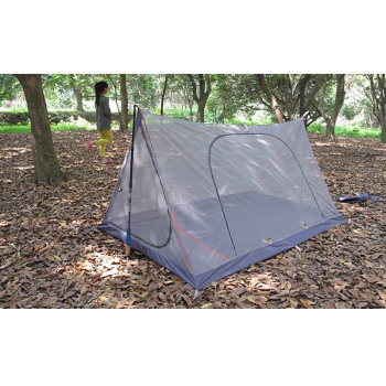 AXEMAN Lightweight Inner Mesh breathable 2 person tent 4