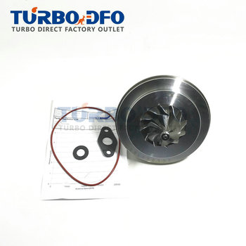 Turbo CHRA NEW for Opel Astra H / Astra J 1.6 Turbo 132 Kw 180HP Z16LET - 53039880110 cartridge turbine Balanced 5860016 KKK K03 фото