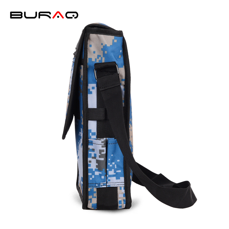 Sports & Entertainment 2018 New School Daily Use Camouflage Wholesale High Nylon Tactical Sling Bag Cross Body Gun Backpack Design Handgun Move Quickly Camping & Hiking