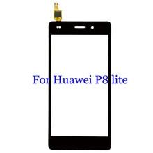 2PCS P8mini Mobile Phone Front Touch Scr