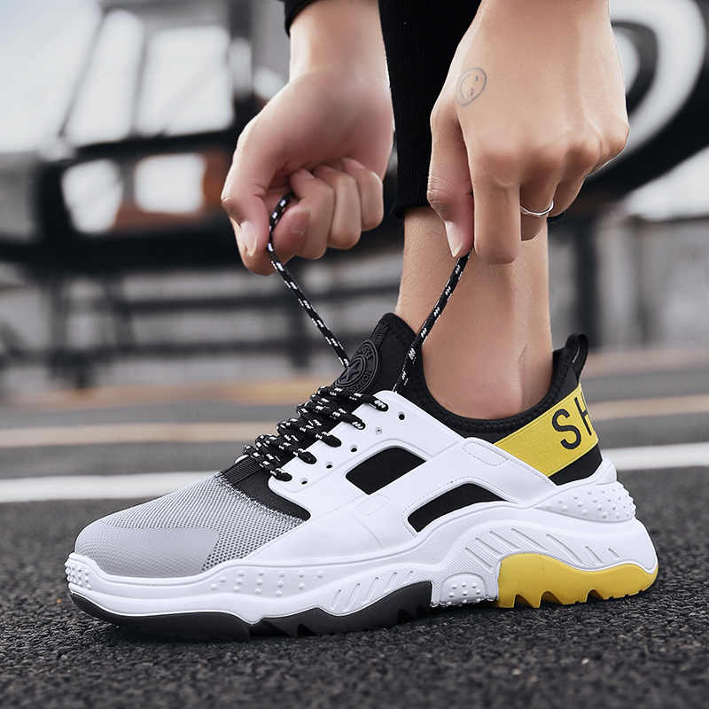 9054f87c836cc Official Brand Sport Running Shoes For Men Paris Ultras Outdoor Triple S  Boost Falcon w Breathable