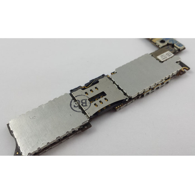 100% Original & Unlocked for iphone 4 Mainboard,16g For iphone 4 Motherboard with Chips,for iphone 4g Motherbaord Free Shipping