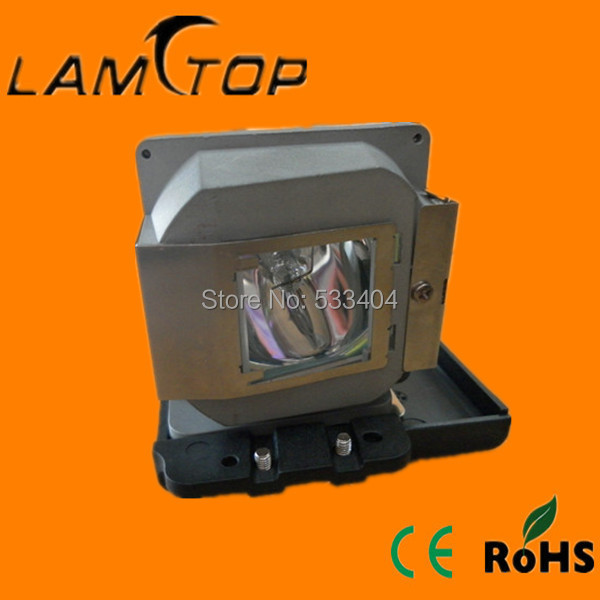FREE SHIPPING   LAMTOP  projector  lamp with housing   SP-LAMP-039  for  C214 free shipping brand new bl fs200c sp 5811100235 projector lamp with housing for ep1691 ep7155 tx7155 projector