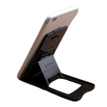 Universal Holder For your Mobile Phone Display Folded Stand For Samsung S3/4/5 Adjustable Tablet Support Smartphone Mount ZJ1