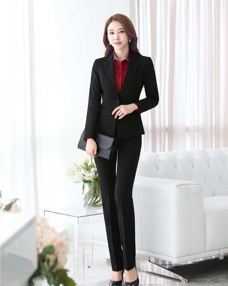 Compare Prices on Work Uniform Ladies Office- Online Shopping/Buy ...