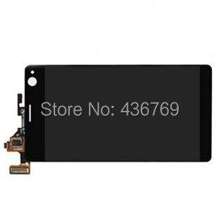 LCD Display Touch Screen Digitizer Assembly for Sony Xperia C4 E5303 E5306 E5333 E5343 E5353 E5363 Panel Glass Lens white black