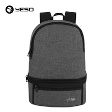 YESO Durable Lightweight Packable Backpack For Men Water Res