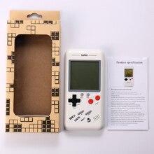 Myohya CoolBaby 3.5-inch screen Classic Tetris game console student handheld classic nostalgic children's puzzle handheld game