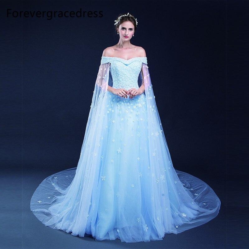 Forevergracedress Elegant Wedding Dress New Off The