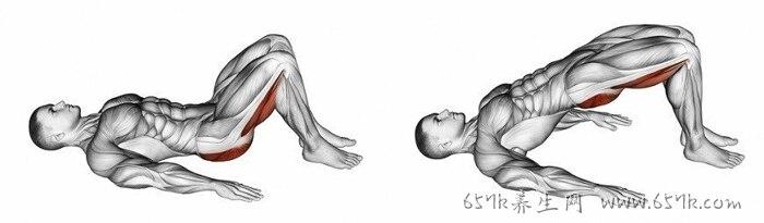 膝盖痛原来问题在臀部!每日3件事防「臀肌失忆」