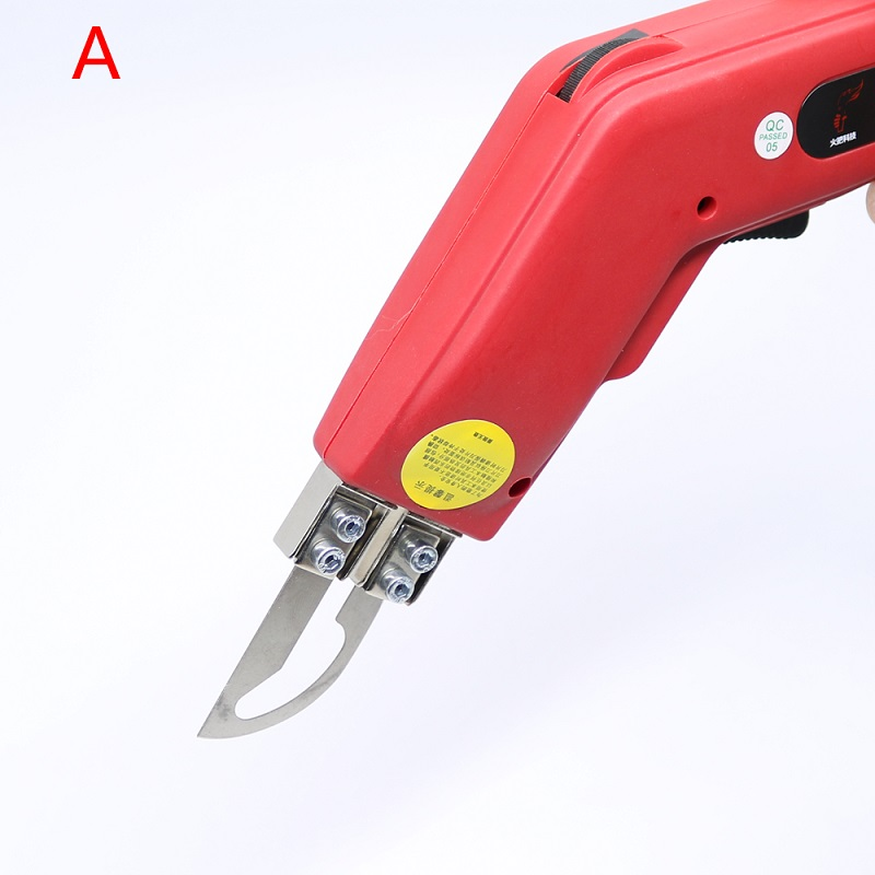 New 230V 100W Hand Hold Heating Knife Cutter Hot Cutter Fabric Rope Electric Cutting Tools Hot Knife Cutter Hot Cutting Knife-in Scissors from Tools    1