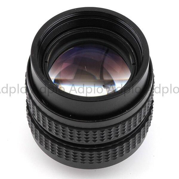 50mm f1.4 C Mount Lens + C-Micro M4 / 3 / NEX / N1 / Pentax Q / Fuji - Kamera och foto - Foto 6