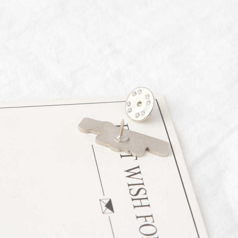 What boyfriends брошь, эмалированный штифт простые буквы Пряжка значок булавки на лацканы модные забавные ювелирные броши для женщин мужские подарки