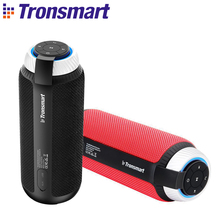 [In Stock]Tronsmart Element T6 Bluetooth 4.1 Speaker Wireless Soundbar Audio Receiver Mini Speakers USB AUX for Music MP3 Player