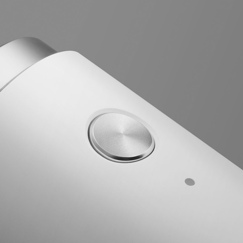 Image 3 - Xiaomi SO WHITE Mini Electric Razor Shaver Portable Durable Endurance Dry Wet Shaving Razor for Men-in Smart Remote Control from Consumer Electronics