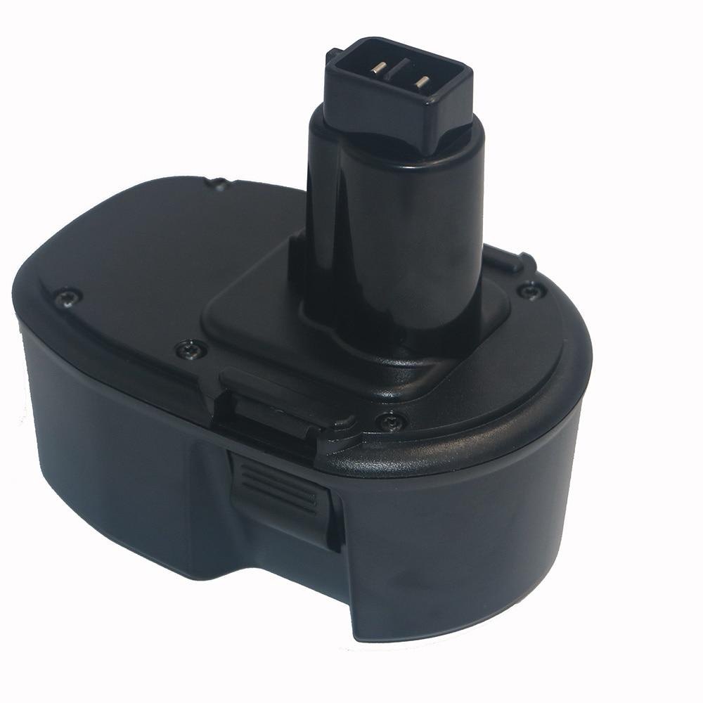14.4V 1.5AH Ni-CD DC9091, DE9038, DE9091, DE9092, DE9094, DE9502, DW9091, DW9094 Battery for DEWALT 14.4 Volt Cordless Drill