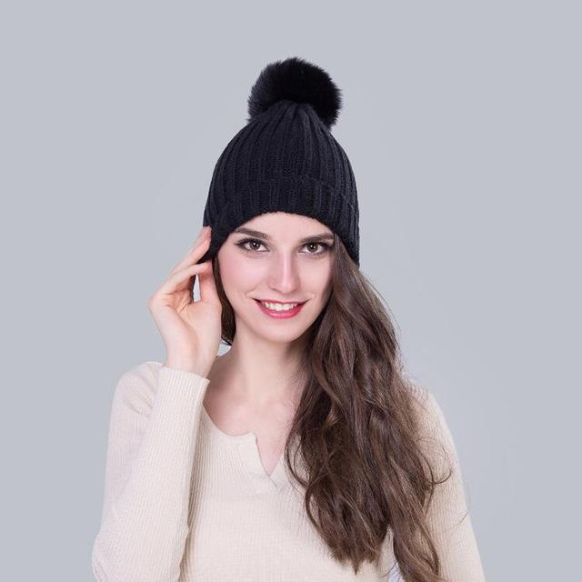 Hats Hats For 2016 New Style Cc Women's Knit Slouchy Cable Beanie Oversized Cap Hat Unisex Slouch Free Shipping And High Quality