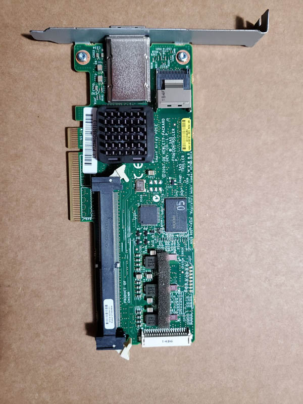 P212 Array Card HBA Card 462594-001 462828-B21 013218-001