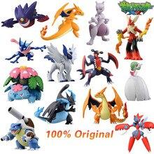 Tomy Children toys 9cm Pokemon Figures Blastoise Charizard Pokemon SP Action Figures animal doll animal model toy kids boy gifts