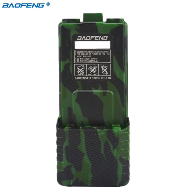 Image result for baofeng battery 3800mah camouflage