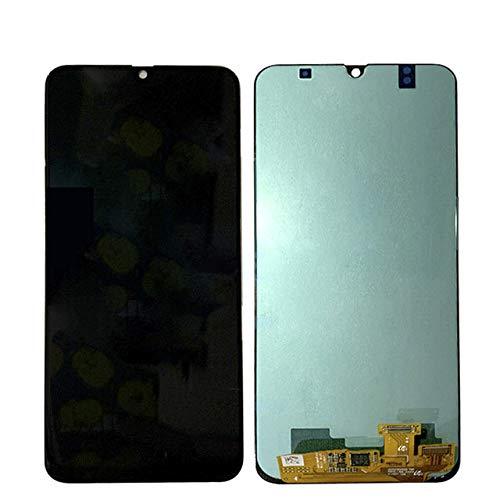 Мобильный телефон ЖК 6,4 для samsung Galaxy A30 ЖК дисплей сенсорный экран дигитайзер в сборе для samsung A30 A305/DS A305F A305FD