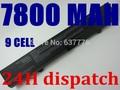 Аккумулятор ноутбука PH09 PH06 HSTNN-W79C-7 Для HP ProBook 4720 s 4525 s 4520 s 4425 s 4421 s 4420 s 4326 s 4325 s 4321 s 4320 т 4320 s Ноутбук