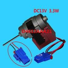 لسيمنز بوش دايو ثلاجة ثلاجة ذات بابين مروحة موتور تيار مباشر D4612AAA21 ثلاجة أجزاء