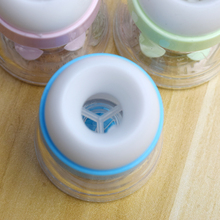 New 1pc Faucet Aerator 360 Degree Home Rotatable Water Bubbler Swivel Head Water Saving Faucet Aerator Nozzle Tap Adapter