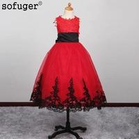 2016 Hotsale Ball Gown Sleevess Scoop Floor Length Chffion Quinceanera Dress