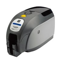 Zebra ZXP SERIES 3C ID Card Printer Single Sided for wedding cards, business card, student card