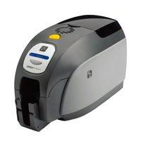 Zebra White Monochrome Color Ribbon 1000 Prints Compatible For Zebra I And C Series Printers P420i