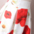 Una línea de primavera y verano de cintura alta falda de la impresión floral plisado falda de midi mujeres vintage Balón vestido de moda del vestido de América 2016