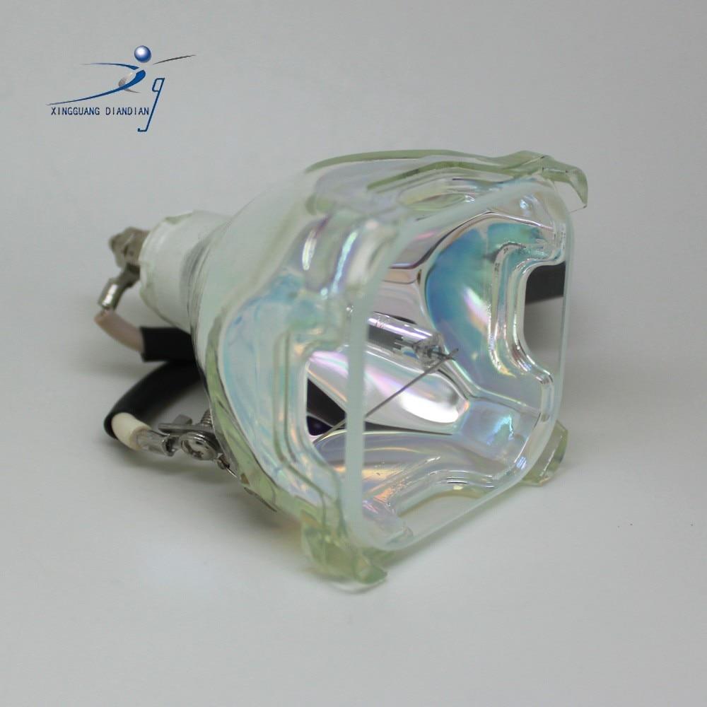 Hitachi DT00401 projector lamp 4