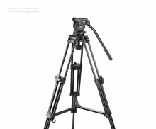 Tripod Legs Weifeng WT-700 Three Pedestal Pulley Roller Tripod Legs Camera Photography Casters Tripod Legs wheel slide
